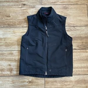 Ibex Size Small Climawool Cirrus Softshell Vest